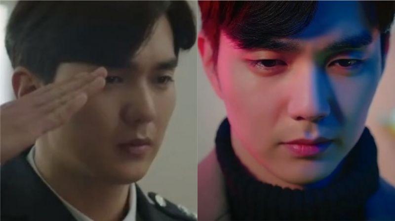 【有片】tvN新漫改剧《Memorist》公开首支预告!俞承豪穿上警察制服帅气登场