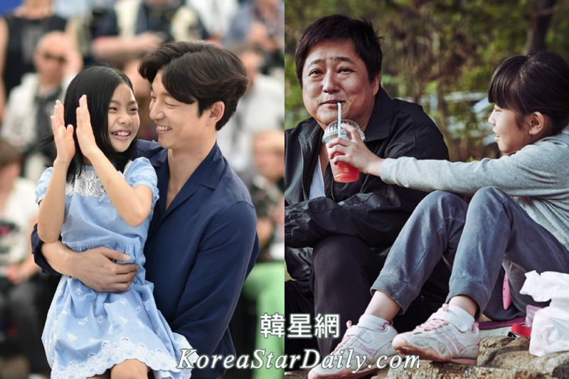 《哭聲》金煥熙 VS《屍速列車》金秀安     兩位童星的超水準演出
