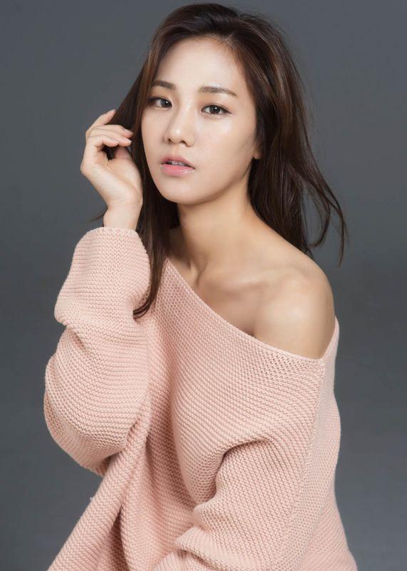 新人演員韓智恩確定出演《REAL》 與金秀賢合作