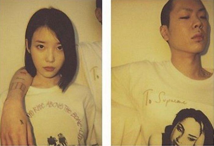 IU×吳赫特級合作新曲《愛情好好的》預告照公開 7日音源發行