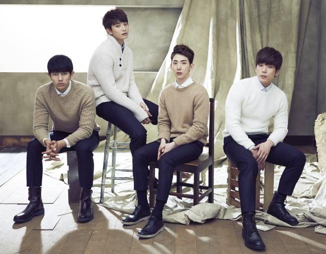 JYP娛樂稱2AM將來或有機會合作