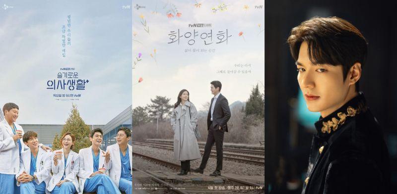 【KSD评分】由韩星网读者评分:《机智医生生活》下星期四迎来第一季大结局!