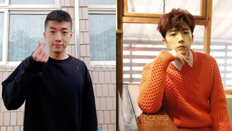 男团2PM张佑荣昨日低调入伍,官方发话:「要注意健康,等你回来哦!」