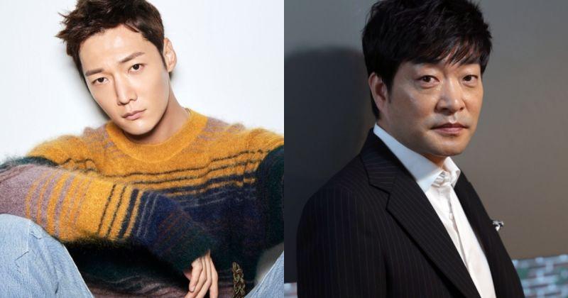 崔振赫睽违十年重返 KBS 确定与孙贤周携手演出《Justice》!