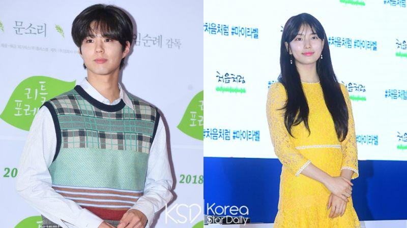 朴寶劍、秀智收到SBS新劇《仁川機場的人們》出演提案!官方:尚未確定出演