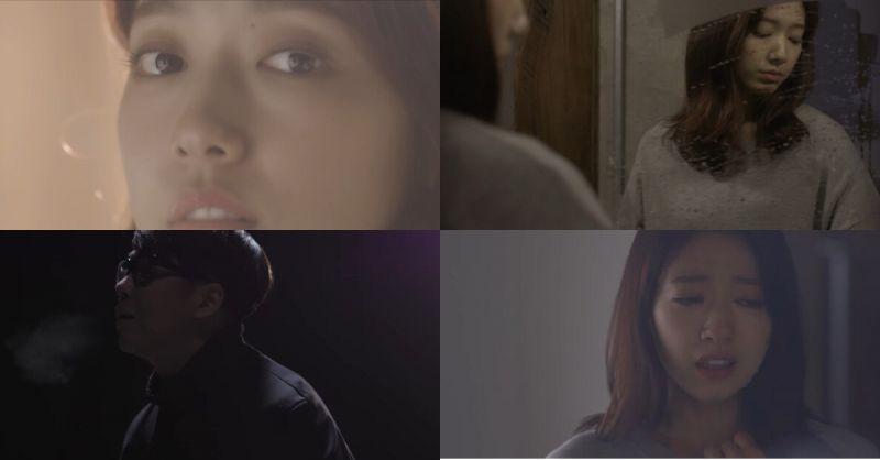 朴信惠主演郑俊日新歌《Wish》MV公开