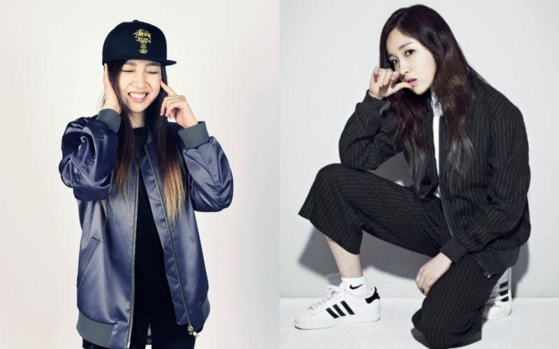 Yuna Kim 退出 The Ark,將出演《Unpretty Rapstar 3》