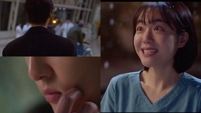 《浪漫醫生金師傅2》都仁範終於登場啦!他與尹雅琳早已認識...兩人會是什麼關係呢?