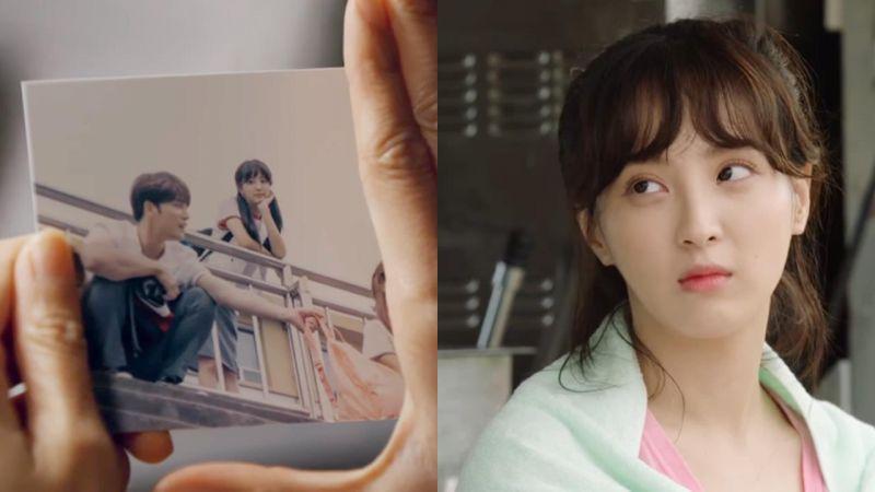 KBS水木劇《Manhole》希望編劇可以給鄭惠成「珍淑」多一點幸福 這段單戀真的太苦了…!