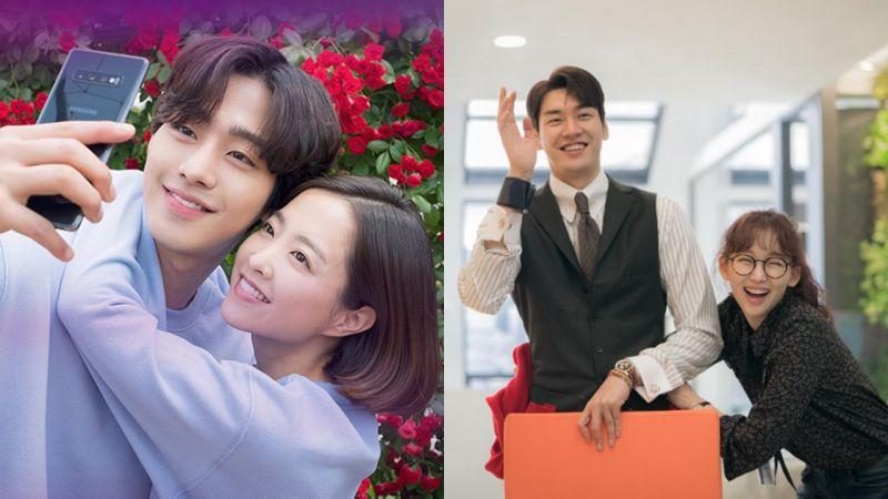 【剧评】月火韩剧tvN《Abyss》、SBS《初次见面我爱你》今晚大结局!
