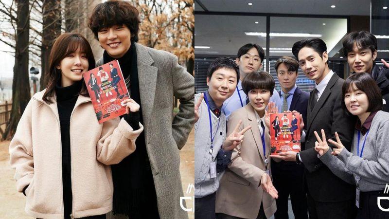 韩剧《精神病患者日记》的演员团队真的太契合,值得大家回头一次追完!