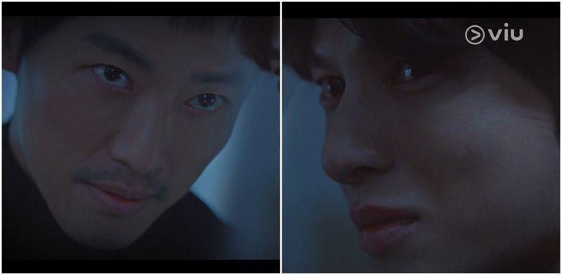 南宮珉+尹善宇《日與夜》VS《金牌救援》