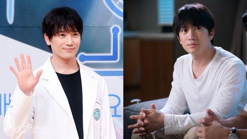 在《医生耀汉》之后要接新剧了吗?池晟有望出演tvN新剧《恶魔法官》变身成「审判长」