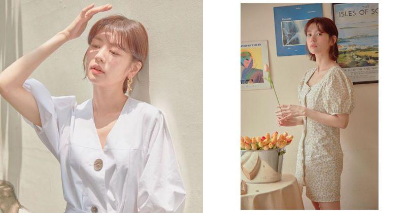 庭沼珉與 Blossom 簽約 成為宋仲基、朴寶劍師妹!
