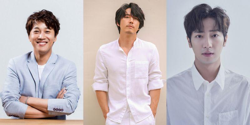 「龍年兄弟」車太鉉、張赫,將與李相燁合作MBN實境綜藝節目