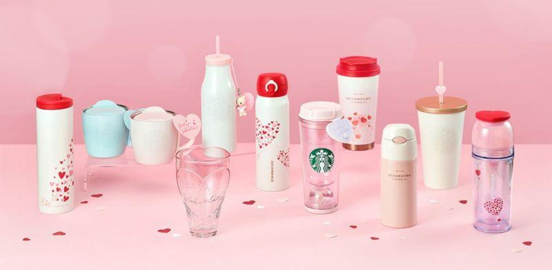 在韩国Starbucks可以遇见你的爱情及幸福?!