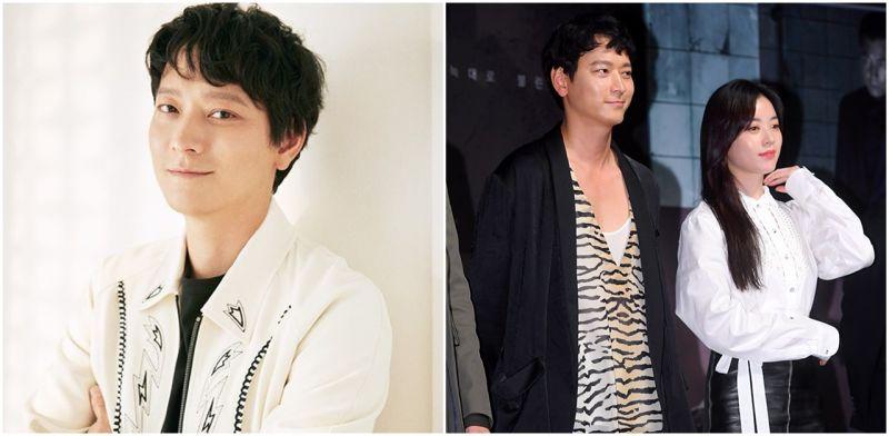 《人狼》姜栋元:这次与韩孝周的共同拍摄比《宅配男逃亡曲》更多