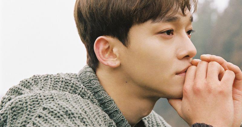 再等 11 天⋯⋯EXO Chen 搶先公開〈Dear my dear〉行程表