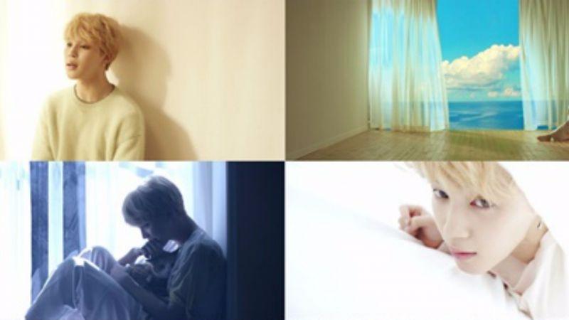 防彈少年團新輯預告Intro曲《Serendipity》公開 JIMIN首次擔任主人公