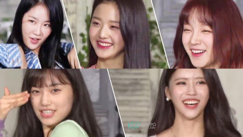 《RM》预告:男女偶像大集合桐俊、韶宥、美珠、雨琦、金度延、张员瑛大势都来啦!