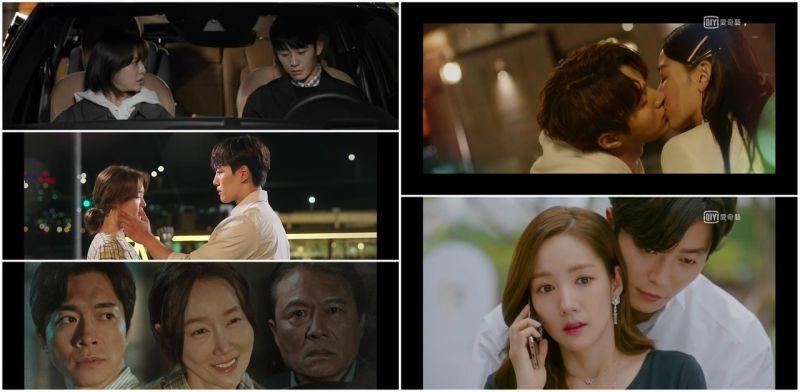 韓劇  本週無線、有線水木收視概況- 僅一次愛情刷新高再奪冠,私生活甜閃到落幕
