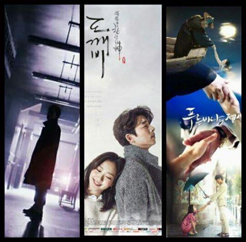 【回味韓劇】拾柒、2016年打到你的,那部戲是……(1)