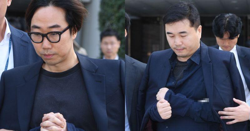 《Produce 101》造假案今开准备庭 安俊英、金龙范等人承认大部分嫌疑