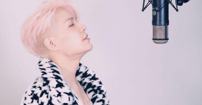 姜成勳 2 月開唱 首度公開表演個人新歌