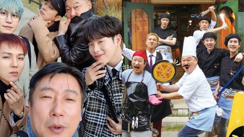 《新西游记8》将在8月於韩国进行首次拍摄?tvN回应:「还在企划阶段、拍摄日程和概念都还未确定」