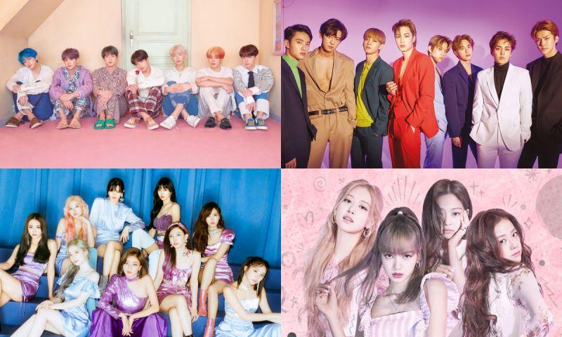 【K社韩文小百科】「这些英语只有K-POP粉丝能看懂?」韩语饭圈词汇渗透进英文