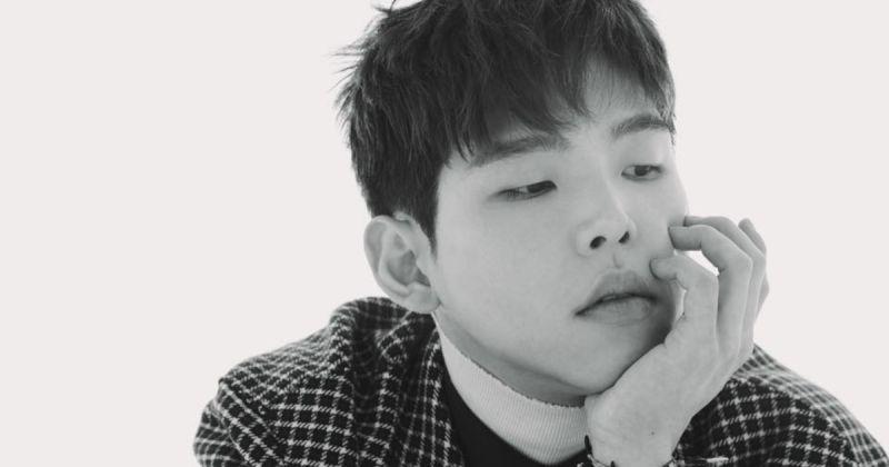 睽违两年⋯⋯创作歌手 Paul Kim 下周发行正规专辑!