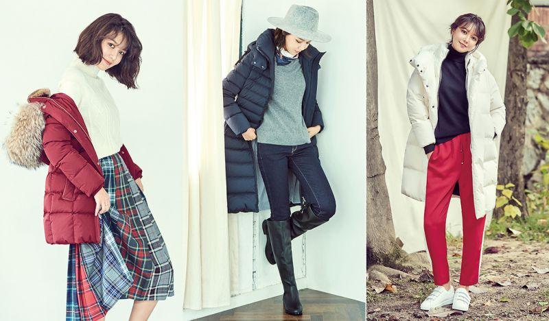 時尚icon秀英的冬季穿搭範本來了!get到時尚靈感就算拾到寶了~