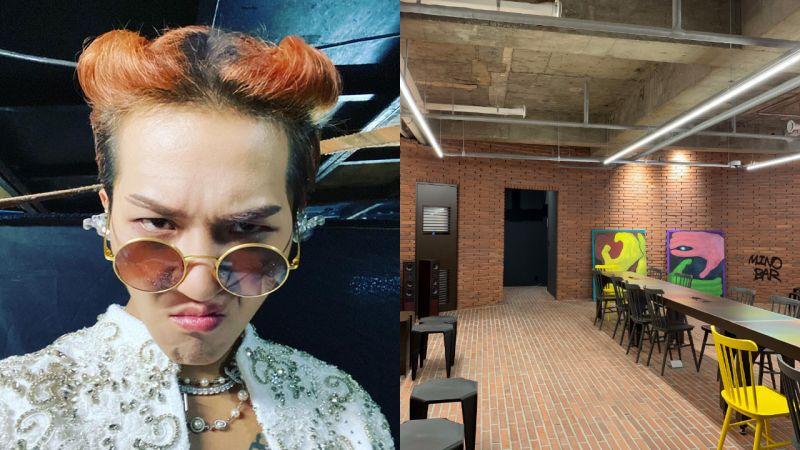 想偶遇帅小伙宋旻浩?去他的麻浦0sechill咖啡店就对了!