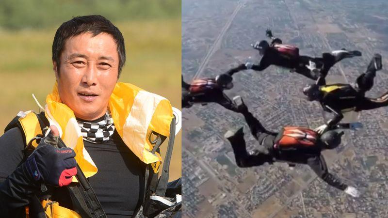金炳万因脊椎骨折无缘新一季《丛林法则》 已回到韩国养伤