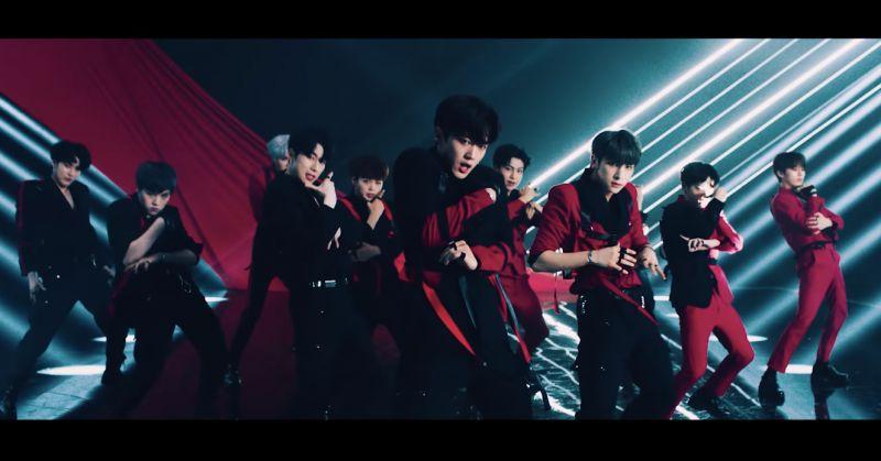 就剩最後兩天!X1 出道曲〈FLASH〉MV 預告公開