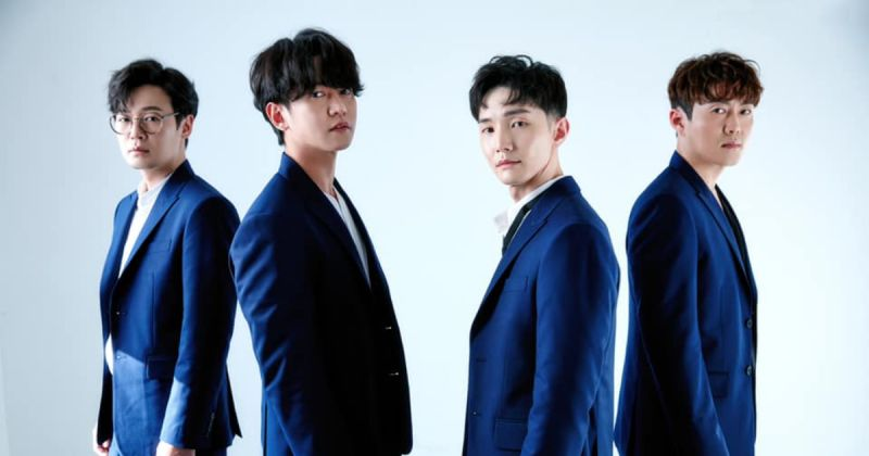 因信賴而聽 美聲團體 Noel 3 月中發行新歌!