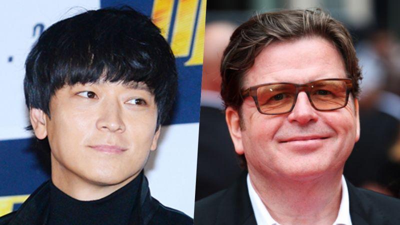 姜栋元出演好莱坞新片《Tsunami LA》 联手《空中监狱》导演
