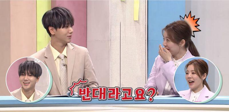 谈少女时代与SJ最单纯的成员,Sunny说是忙内,艺声却回:「我们完全相反」