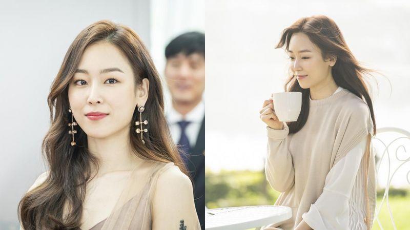 《爱上变身情人》徐玄振饰演「韩世界」的连呼吸都美丽是怎么一回事?