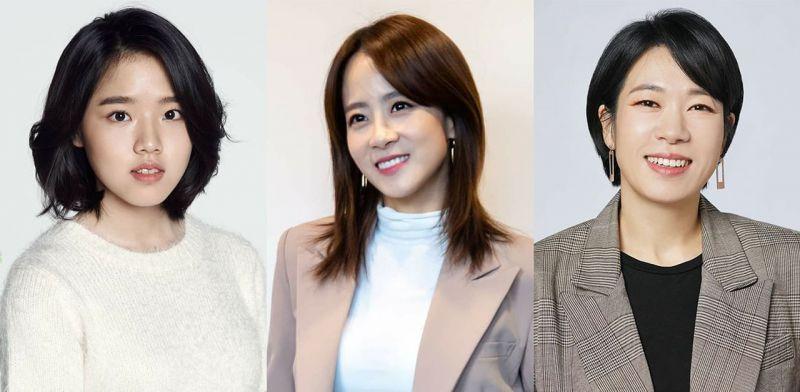 金香起再度带来温暖电影,与柳贤庆、廉惠兰合作《孩子》