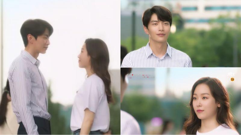 韩剧版《爱上变身情人》首版预告公开!徐玄振总共变身了6次,李民基变更帅啦!