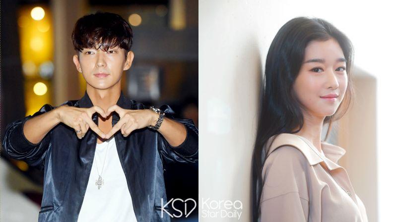 李準基、徐睿知確定出演tvN新劇《無法律師》!預計5月播出