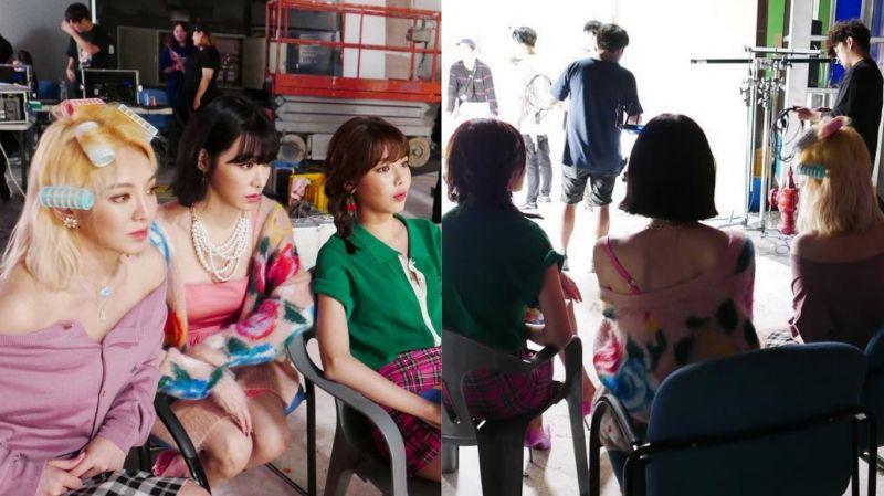 Tiffany變成黑色短髮!28日公開新歌《Teach You》 MV還找來孝淵、秀英助陣!