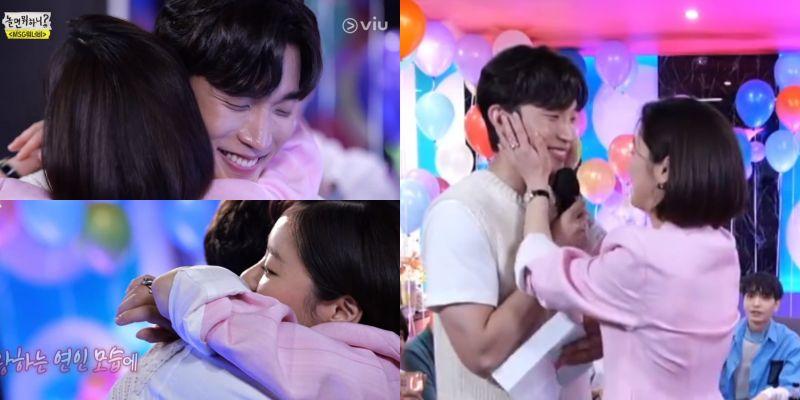 《玩什麼好呢》MSG Wannabe MV:李相二&全汝彬超有CP感、全汝彬各種加戲超心空♡