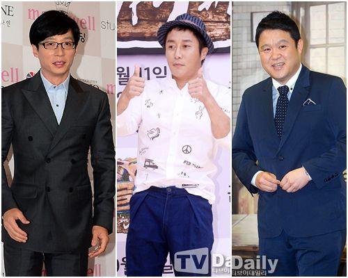 MBC、SBS演藝大賞花落誰家引關注 劉在石、金久拉、金炳萬競爭激烈成熱門候選