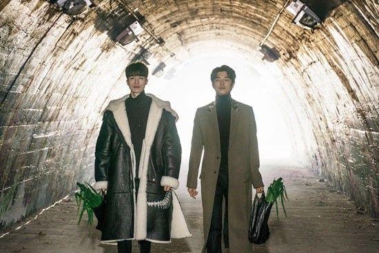 【小編韓國行】迷妹版的鬼怪隧道+藍海俊宰的家