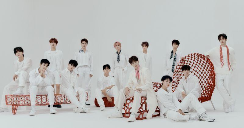 SEVENTEEN 釋出日語新歌〈24H〉預告片!下週登《FNS 歌謠祭》首度公開表演