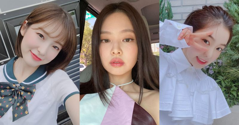 【女團個人品牌評價】Arin 擊敗勁敵 Jennie、Irene 連續兩個月奪冠!