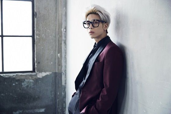 SHINee钟铉 即将携首张SOLO正规专辑回归!
