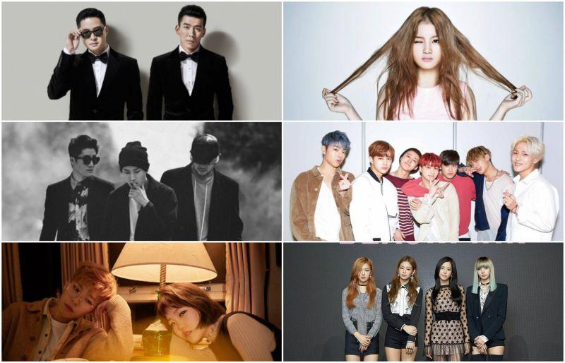樂童音樂家、iKON、Blackpink......YG 歌手為 UNICEF 活動齊出動